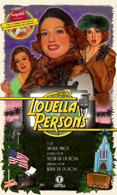 LOUELLA PERSONS CARTEL-2