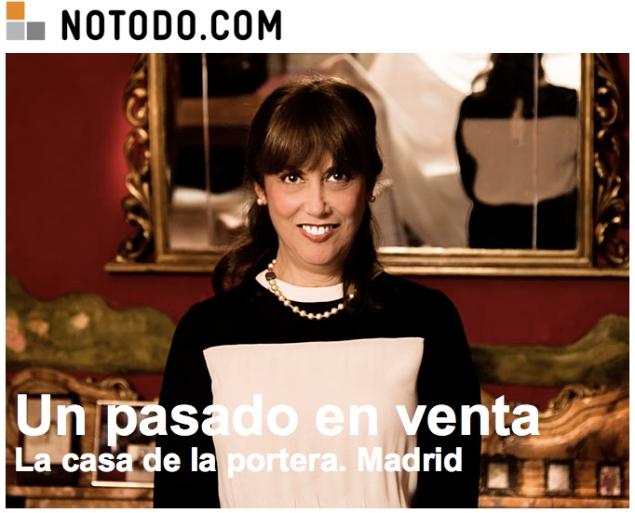 Marta Fernández Muro notodo
