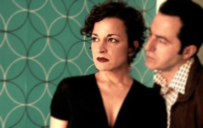El amante Sara Nieto y Gustavo Gonzalo 4
