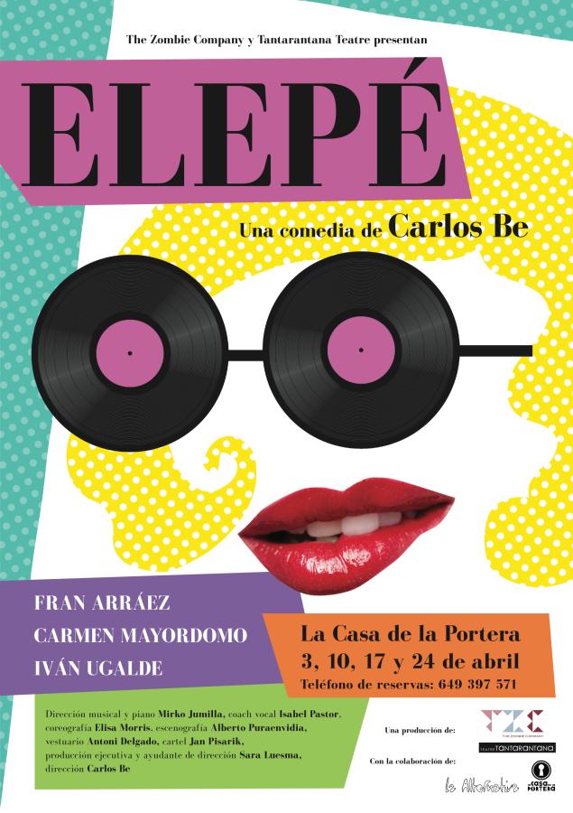 Elepé (The Zombie Company) último