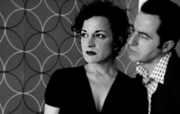 El amante Sara Nieto y Gustavo Gonzalo 2 bn