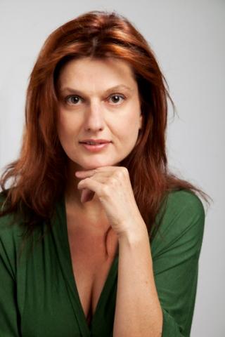 Natalie Pinot