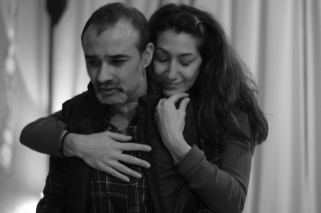Alicia González y David González