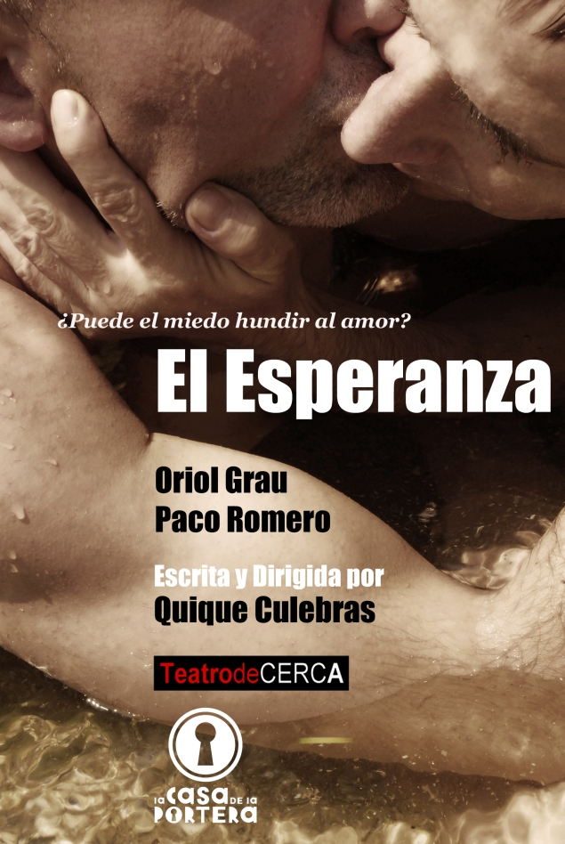 CartelA3ElEsperanza con logo