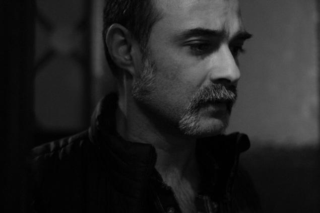 David González El Huerto de Guindos