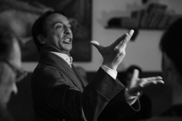 Germán Torres LIGERA