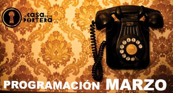 CARTELERA MARZO 2013 TELEFONO RECORTADA