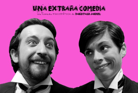 Foto Una extraña comedia 7 (R)