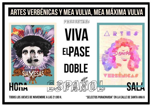 VIVA EL PASE DOBLE ESPAÑOL
