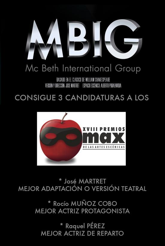 CANDIDATOS MBIG PREMIOS MAX