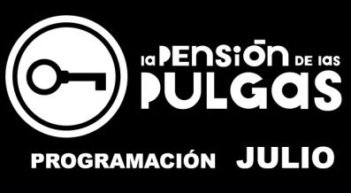 pensión julio